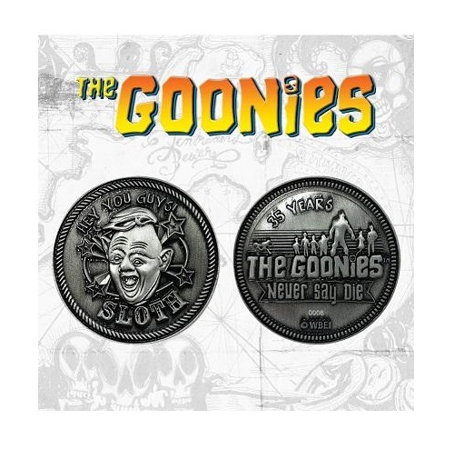 Goonies - Collectable Coin