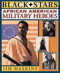 African American Military Heroes by Jim Haskins image