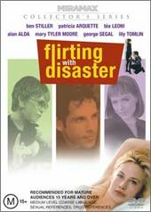 Flirting With Disaster on DVD