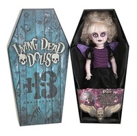 "Living Dead Doll 10"" Series 21 - Pixie"