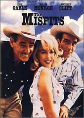 The Misfits on DVD