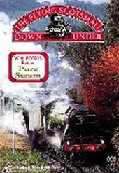 Flying Scotsman Down Under, The - With Bonus Feature Pure Steam on DVD