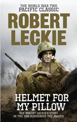 Helmet for my Pillow by Robert Leckie image