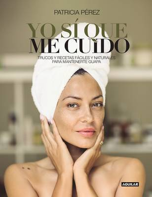 Yo Sa Que Me Cuido / I Do Take Care of Myself by Patricia Perez image