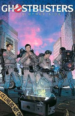 Ghostbusters: v.1 by Keith Champagne
