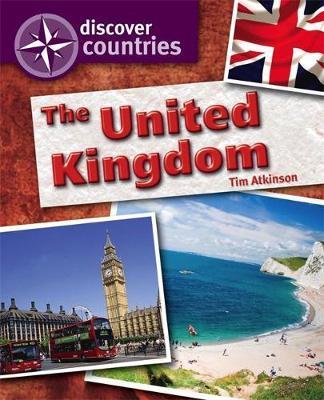 United Kingdom by Tim Atkinson