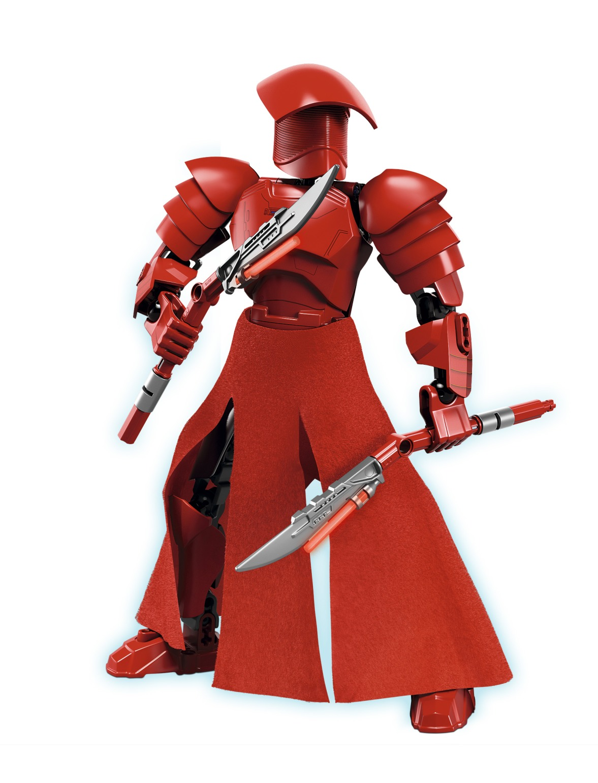 LEGO Star Wars - Elite Praetorian Guard (75529) image