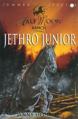 Jethro Junior by Jenny Oldfield image