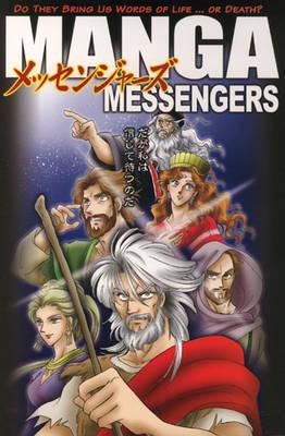 Manga Messengers by Yes image