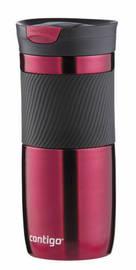 Contigo: Byron Snapseal Mug - Vivacious Red (473ml)