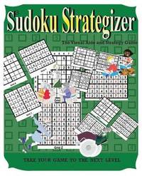 Sudoku Strategizer by Peter Butler
