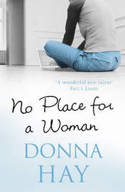 No Place For A Woman by Donna Hay image