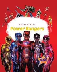 Power Rangers by Sara Green