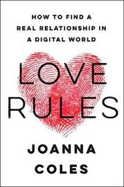 Love Rules by Joanna Coles