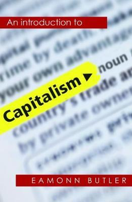 Capitalism by Eamonn Butler image