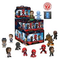 Spider-Man: FFH - Mystery Minis [WMT Ver.] - (Blind Box)