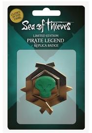 Sea of Thieves: Large Pin Badge - Skull