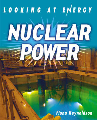 Nuclear Power by Fiona Reynoldson image