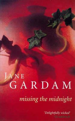Missing the Midnight by Jane Gardam image