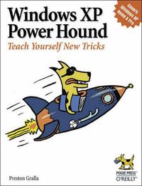 Windows XP Power Hound by Preston Gralla