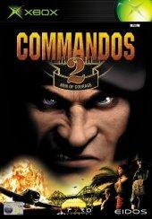 Commandos 2 for Xbox