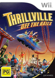 Thrillville: Off the Rails for Nintendo Wii