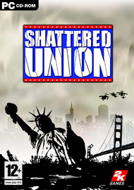 Shattered Union for PC Games