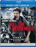 Kill The Messenger on Blu-ray
