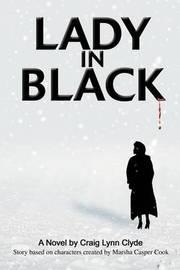 Lady in Black by Craig Lynn Clyde image