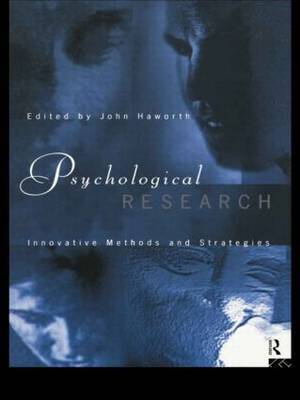 Psychological Research by John Haworth image