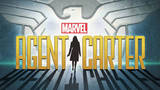 Marvel's Agent Carter: Season one: Declassified Slipcase by Sarah Rodriguez