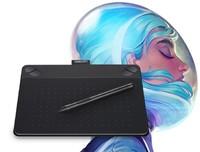 Wacom Intuos Art Pen & Touch Tablet (Small / Black)