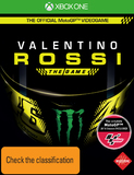 Valentino Rossi The Game for Xbox One