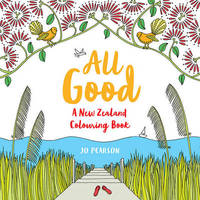 All Good by Jo Pearson image