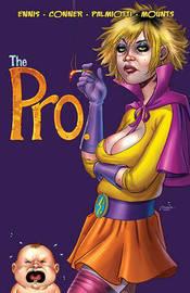 The Pro by Garth Ennis