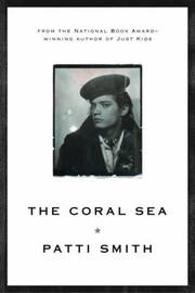 The Coral Sea by Patti Smith