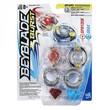 Beyblade: Burst - Spryzen and Odax Duo Pack
