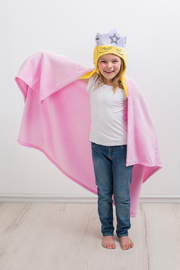 Bambury iSpy Hooded Throw (Princess)
