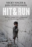 Hit & Run by Nicky Hager