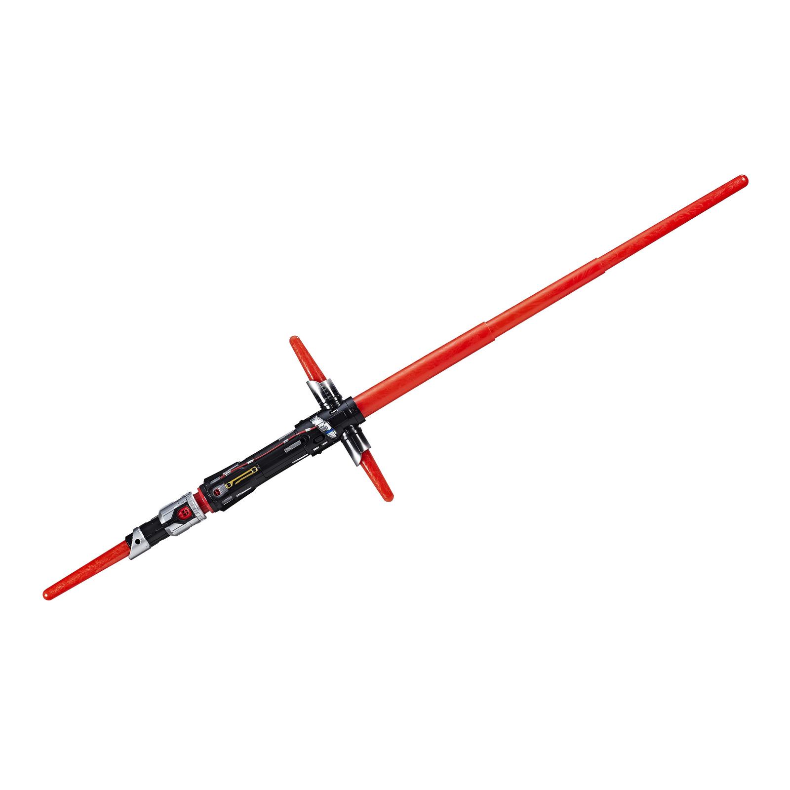 Star Wars: Electronic Lightsaber - Kylo Ren image