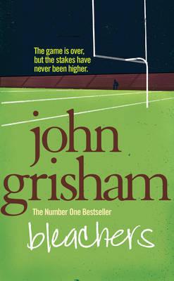 Bleachers by John Grisham image