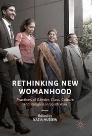 Rethinking New Womanhood image
