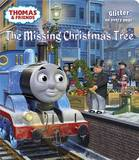 The Missing Christmas Tree by W. Awdry