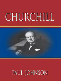 Churchill by Paul Johnson image