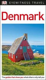 DK Eyewitness Travel Guide Denmark by DK Travel