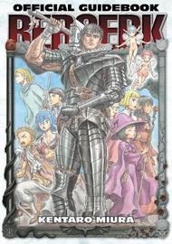 Berserk Official Guidebook by Kentaro Miura