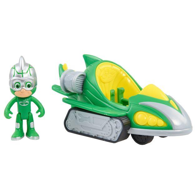 PJ Masks: Turbo Blast Racers - Gekko