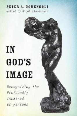 In God's Image by Peter A Comensoli image