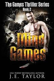 Mind Games by J.E. Taylor