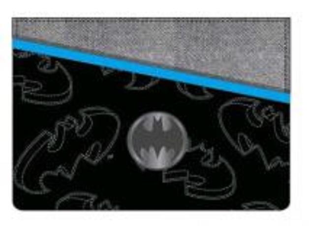 Loungefly: Batman - Batsignal Cardholder